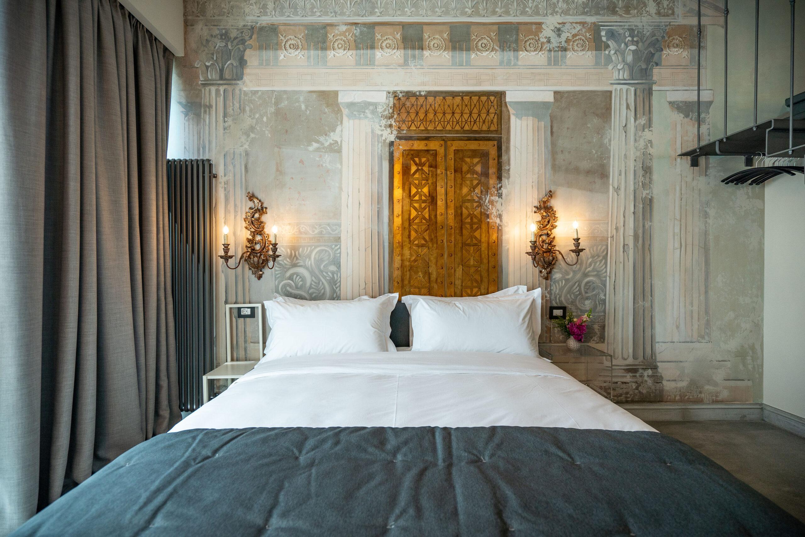 interior boutique hotel vilaopt constanta 4*