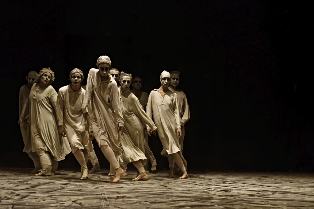 Evenimente in Constanta - Festivalul international de teatru