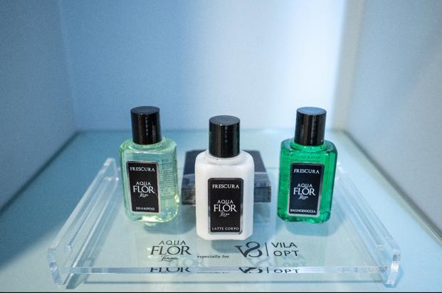 parfum si cosmetice aquaflor